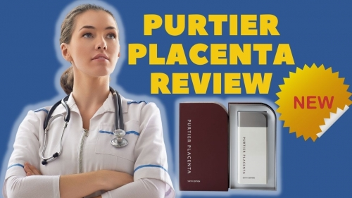Purtier Placenta Review